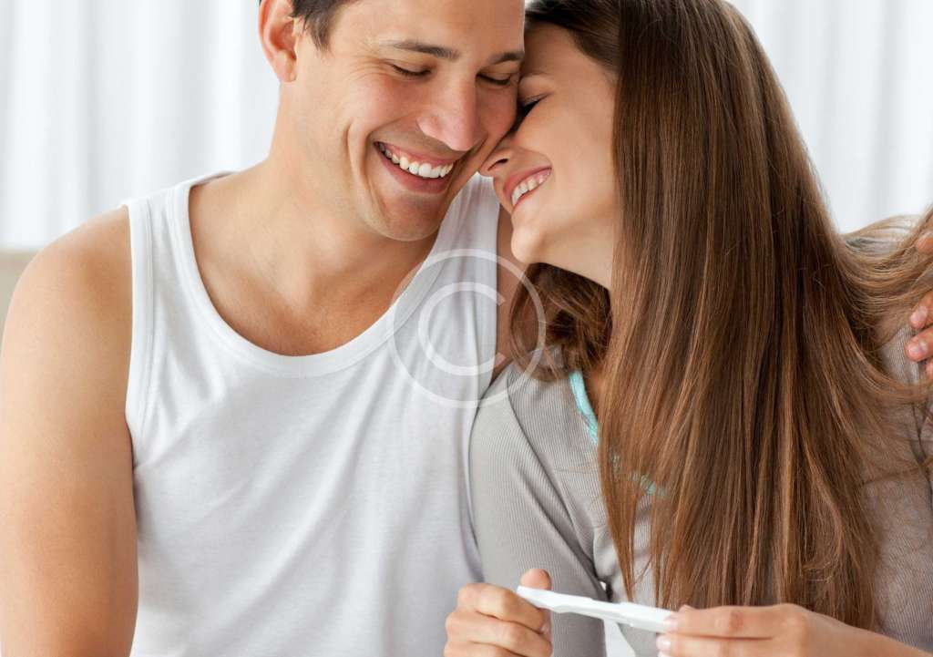 We give couples the happiness of becoming parents