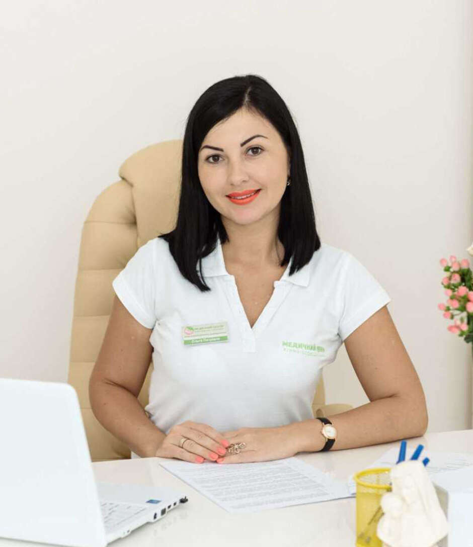 Olga Tsependa