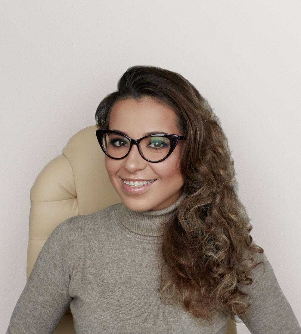Christina Durach