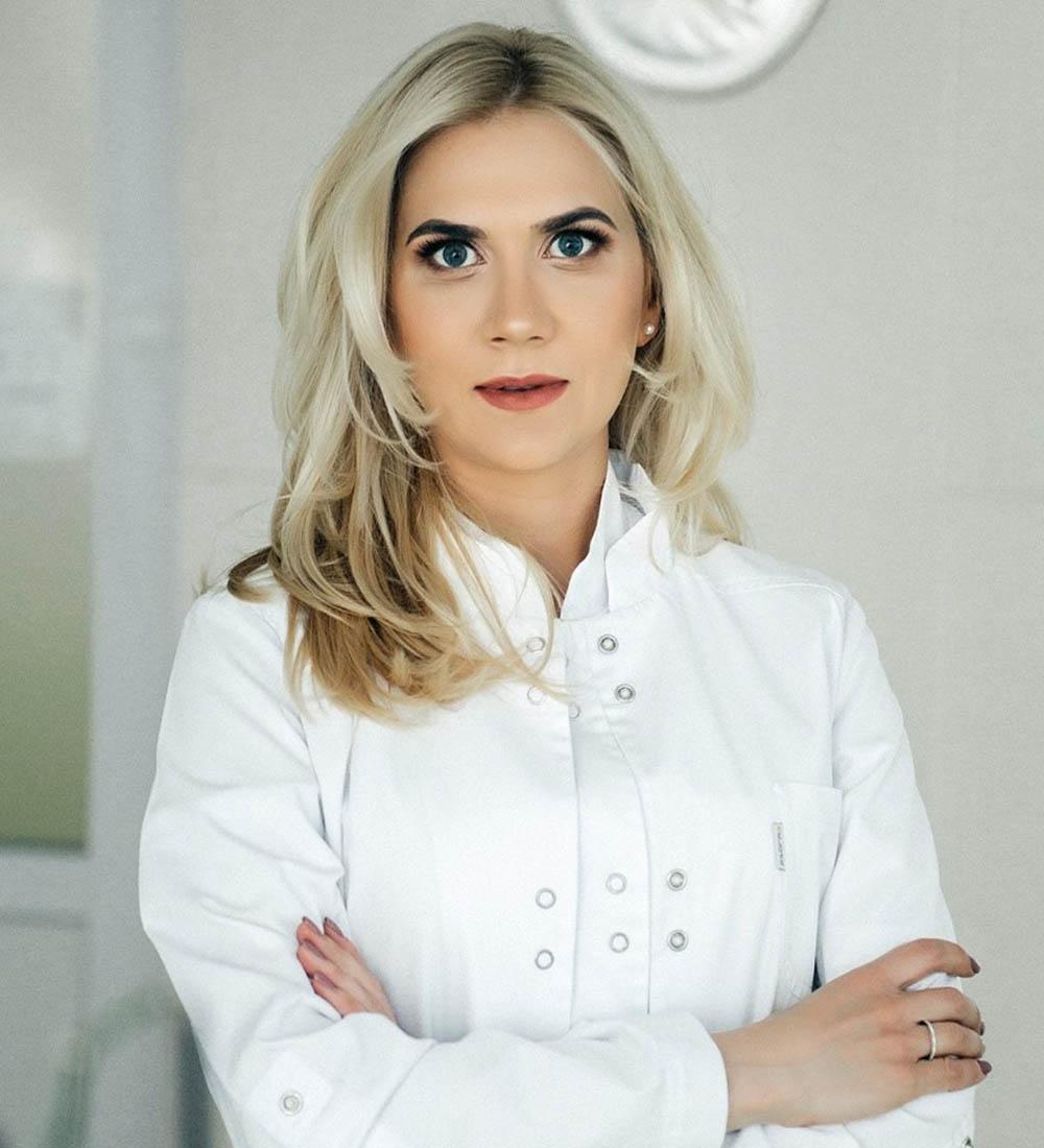 Maria Khmil