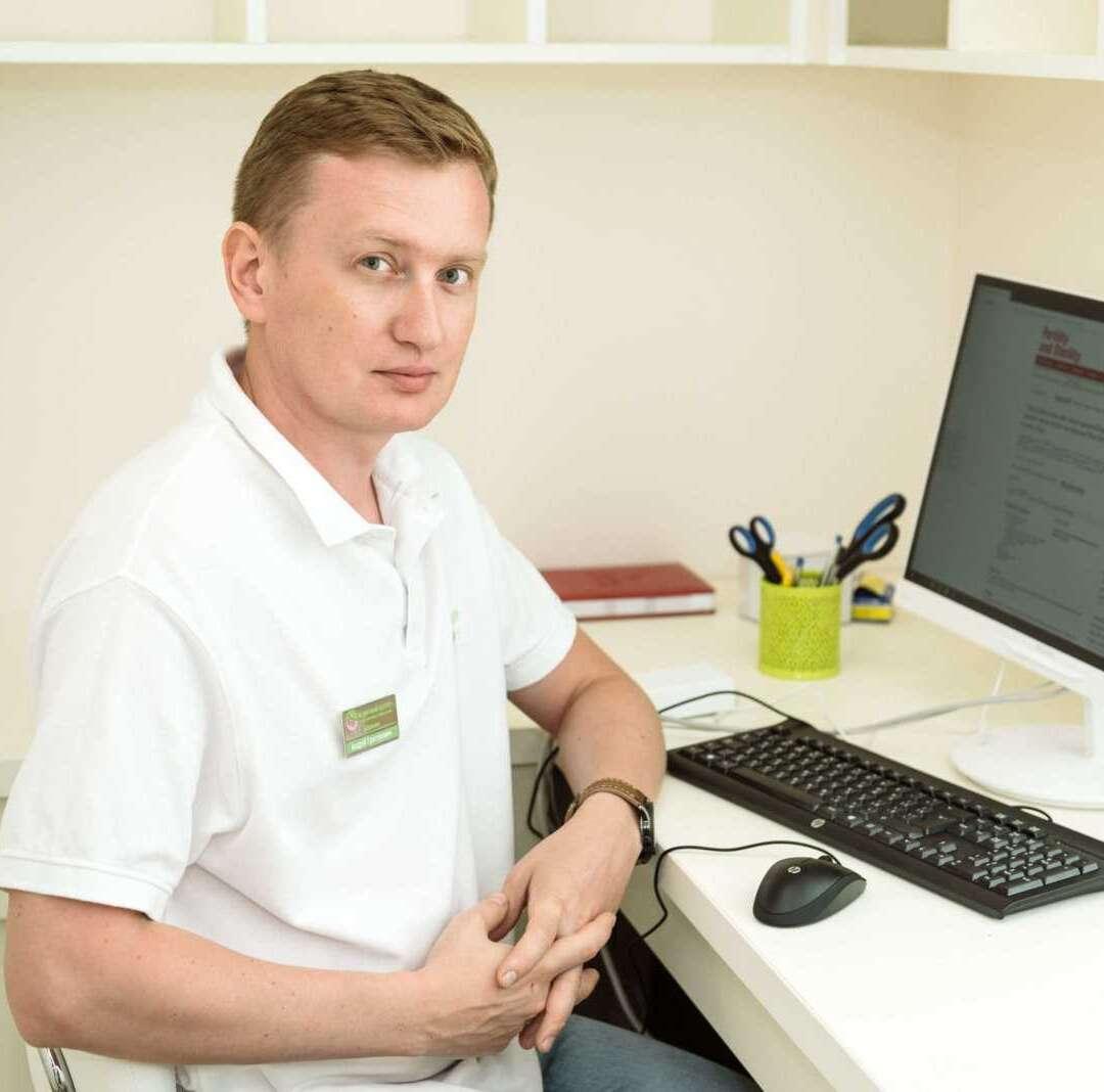 Andriy Kushnir